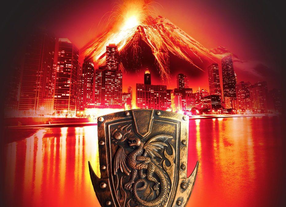 Matt Drake Action/Adventure series author David Leadbeater