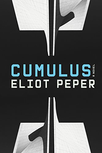Eliot Peper, author of Cumulus, Neon Fever Dream, and the Uncommon Series