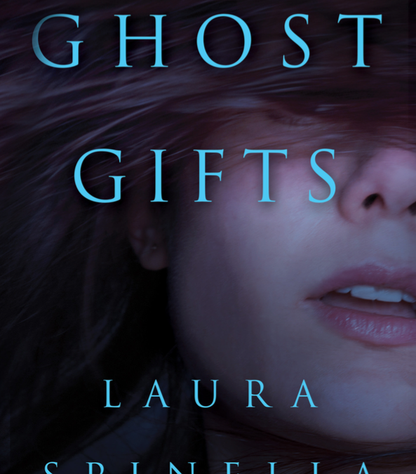 Award-winning romance author Laura Spinella